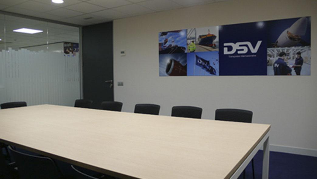 Ltimas realizaciones y proyectos mobiliario de oficina for Mobiliario de oficina definicion