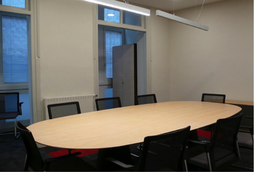 Ltimas realizaciones mobiliario de oficina en bilbao for Mobiliario de oficina bilbao