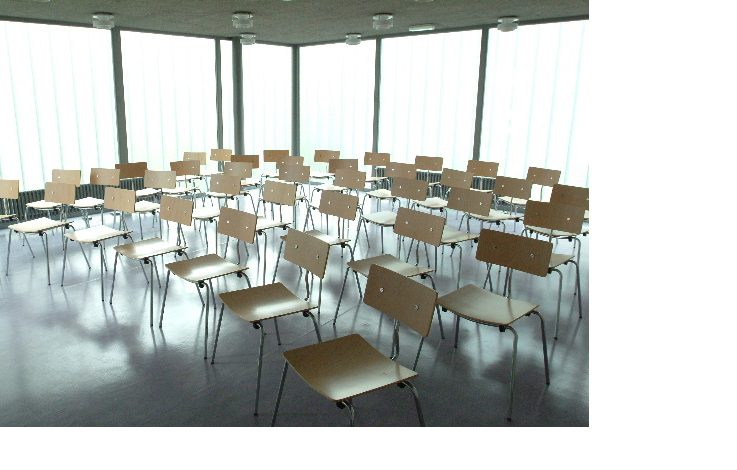 Centro cultural bastero mobiliario de oficina en bilbao for Material de oficina bilbao