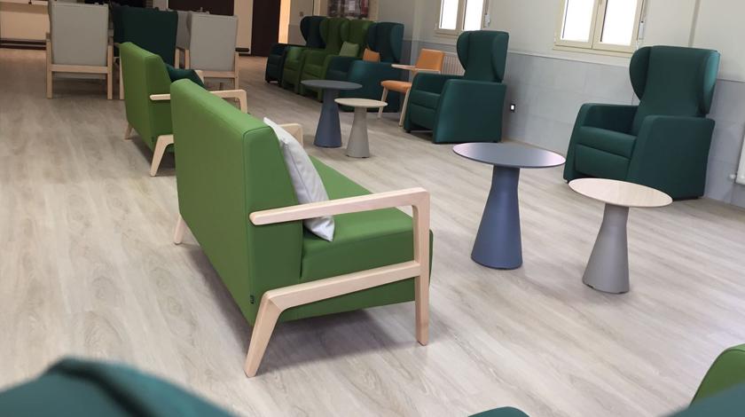 Icaza muebles de oficina y proyectos de interiorismo en bilbao for Muebles de oficina bilbao